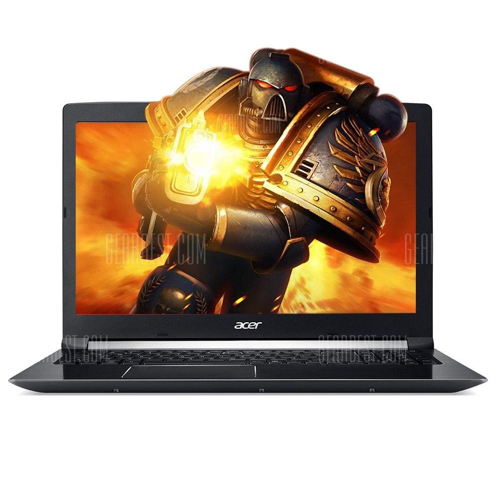 Acer A515 – 50JJ Gaming Ordenador Portatil
