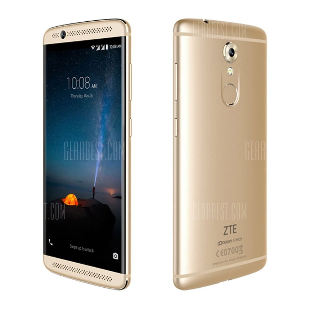 ZTE Axon 7 Mini 4G Smartphone