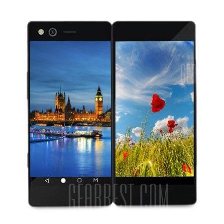 ZTE AXON M 4G Smartphone 4GB RAM