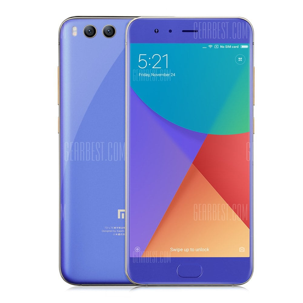 Xiaomi Mi 6 4G Smartphone 4GB RAM