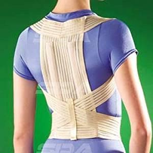 Corrector de postura hombros cuello espalda SDA Oppo