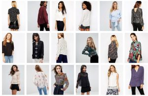 blusas de moda mujer notizalia
