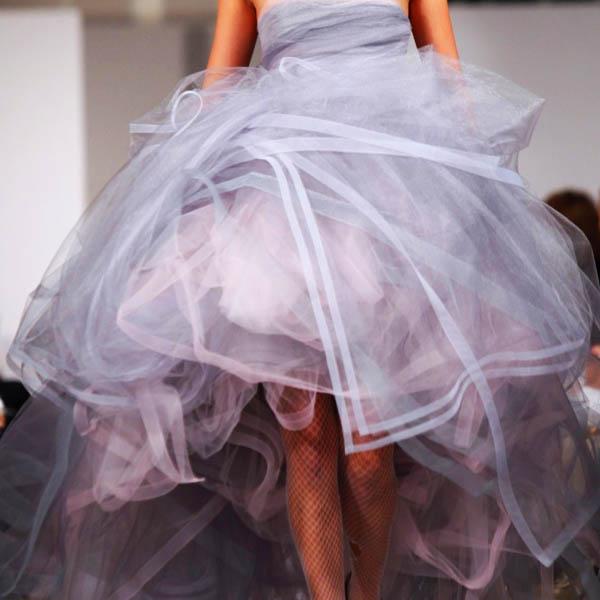 vestidos novia 2013