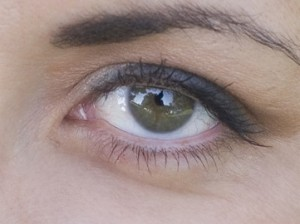 lineas expresion ojos