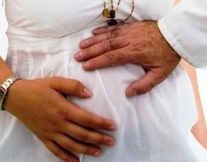 problemas preparar embarazo