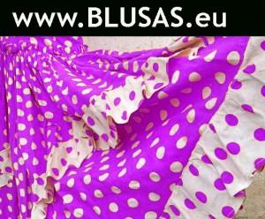 moda de flamenca