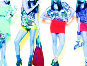 moda modelo profesional
