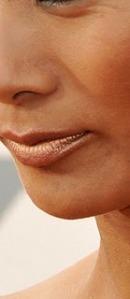 arrugas boca madura