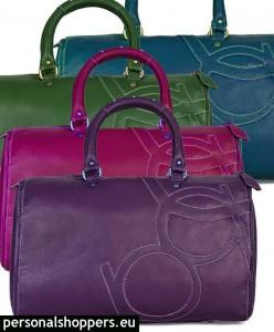 bolsos colores moda