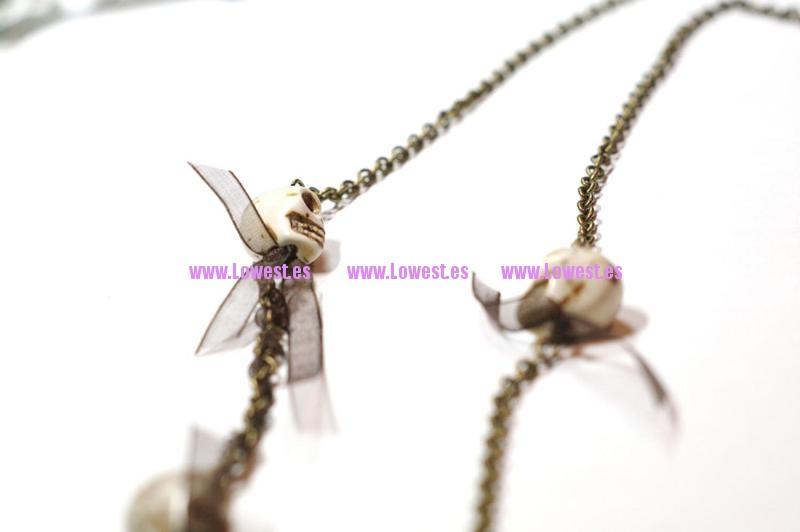 1d24937cf045 Donde comprar collares y anillos de moda al mejor precio en España ...