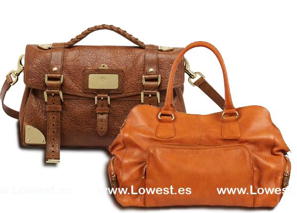 bolsos y complementos