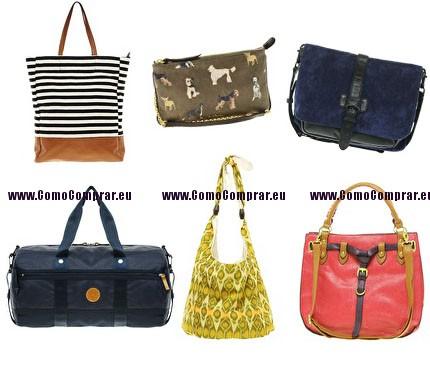 bolsos en venta