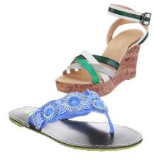 sandalias chanclas verano
