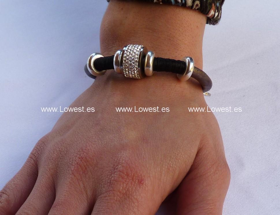 fotos de pulseras de moda