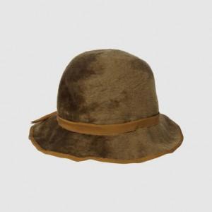 BIANCO Sombrero mujer 1