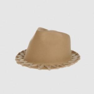 ALESSANDRA ZANARIA Sombrero mujer 1
