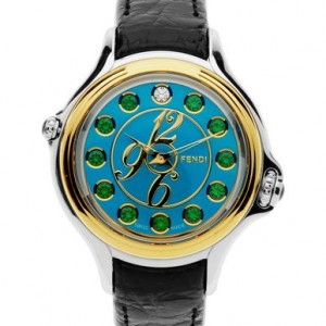 FENDI Reloj de pulsera mujer 1
