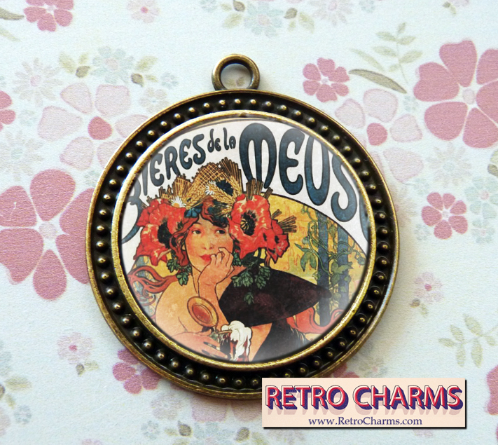 retrocharms bisuteria vintage