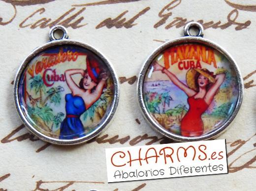 pulseras cubanas cuba