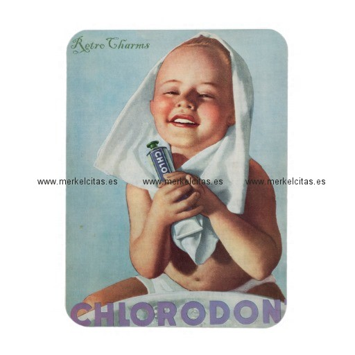 anuncios antiguos bebes