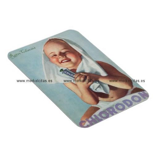 carteles bebes vintage
