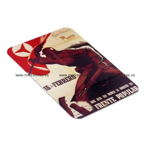 carteles guerra civil españa
