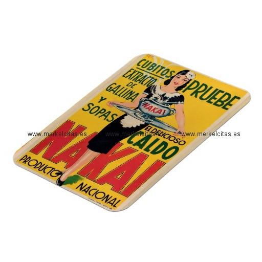 decoracion vintage anuncio