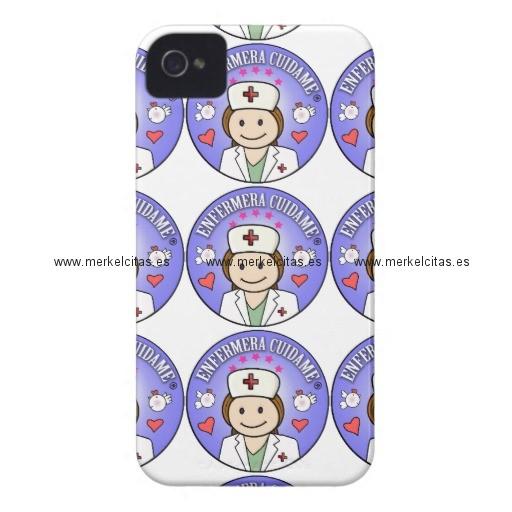 smartphones enfermeras