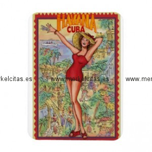 iman nevera mujer havana retrocharms vintage cuba iman retrocharms 1