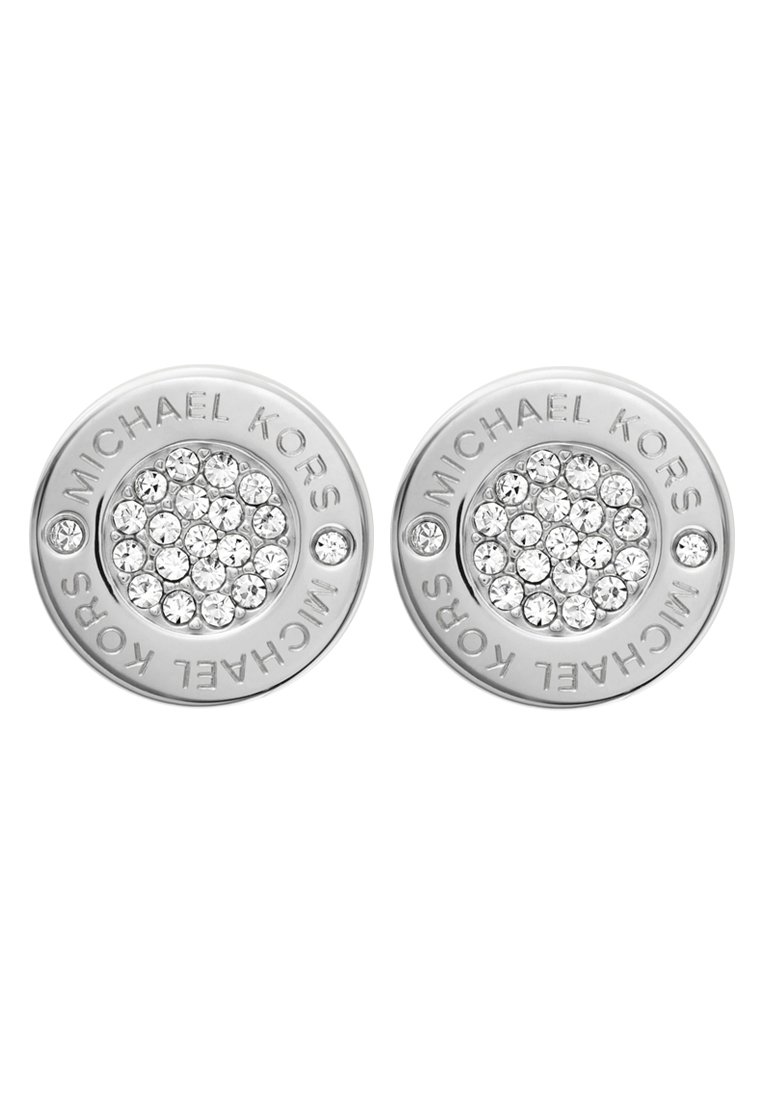 Pendientes Michael Kors BRILLIANCE silvercoloured