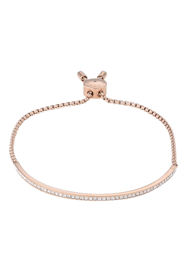 Pulsera Michael Kors BRILLIANCE Pulsera rosegoldcoloured