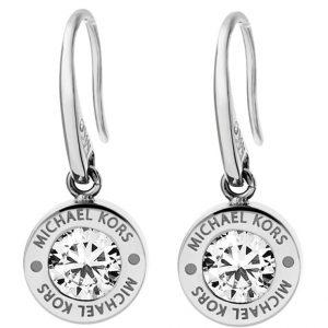 Pendientes Michael Kors silvercoloured
