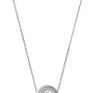 Collares Michael Kors BRILLIANCE Collar silvercoloured