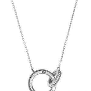 Collares Michael Kors Collar silvercoloured