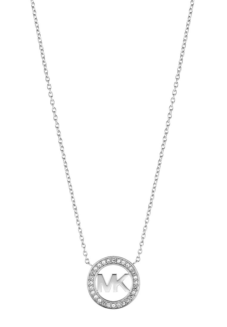 Collares Michael Kors Collar silvercoloured