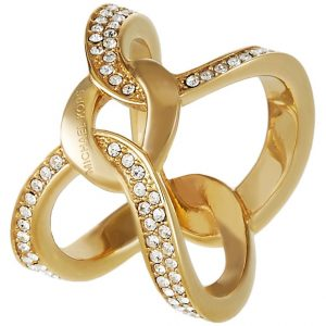 Anillo Michael Kors Anillo goldcoloured