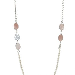 Collares SNO of Sweden ANGELINA Collar pink