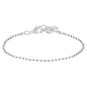 Pulsera SNO of Sweden COLLINE Pulsera silvercoloured