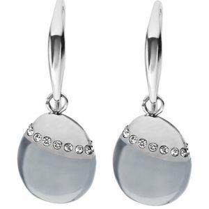 Pendientes Skagen SEA GLASS silvercoloured
