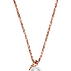 Collares Skagen AGNETHE Collar rosegoldcoloured
