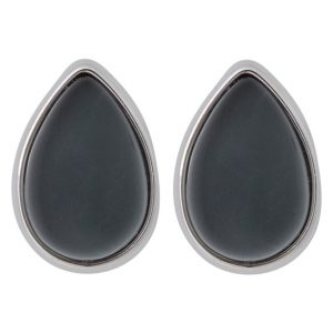 Pendientes Skagen SEA GLASS silvercoloured