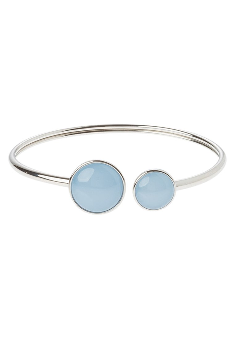 Pulsera Skagen SEA GLASS Pulsera silvercoloured