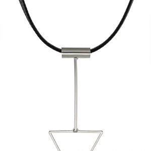 Collares sweet deluxe AHLEY Collar silvercoloured