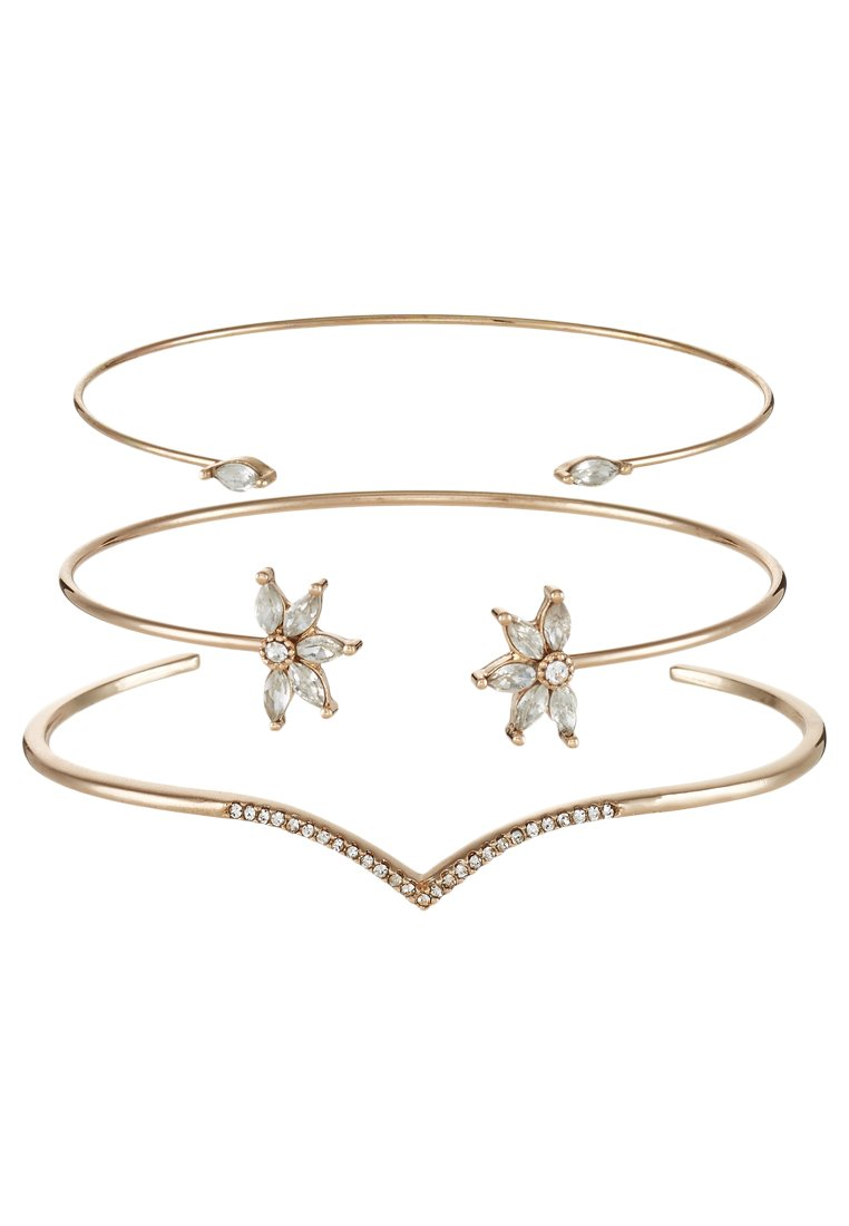 Pulsera ALDO HAIALIAN 3 PACK Pulsera goldcoloured