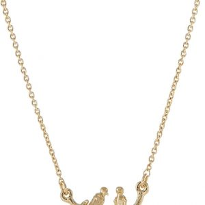 Collares Banana Republic Collar goldcoloured