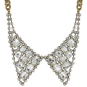 Collares Banana Republic CLASSIC REBEL  Collar goldcoloured