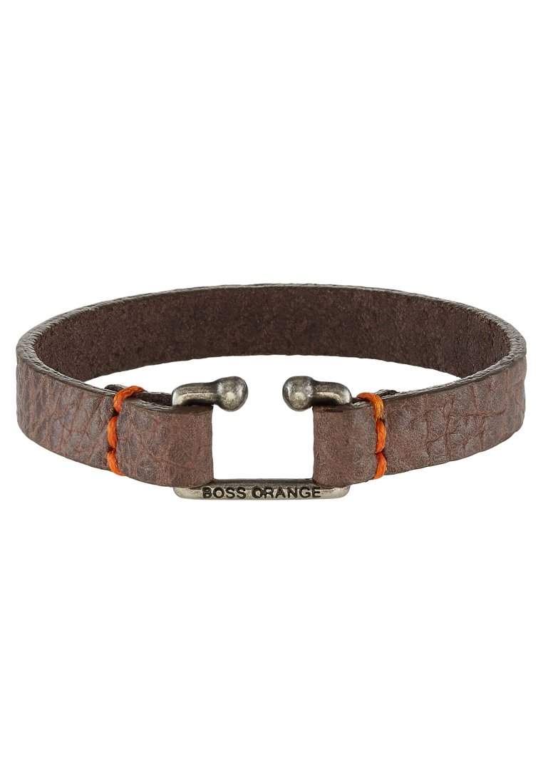 Pulsera BOSS Orange MORRIS Pulsera dark grey
