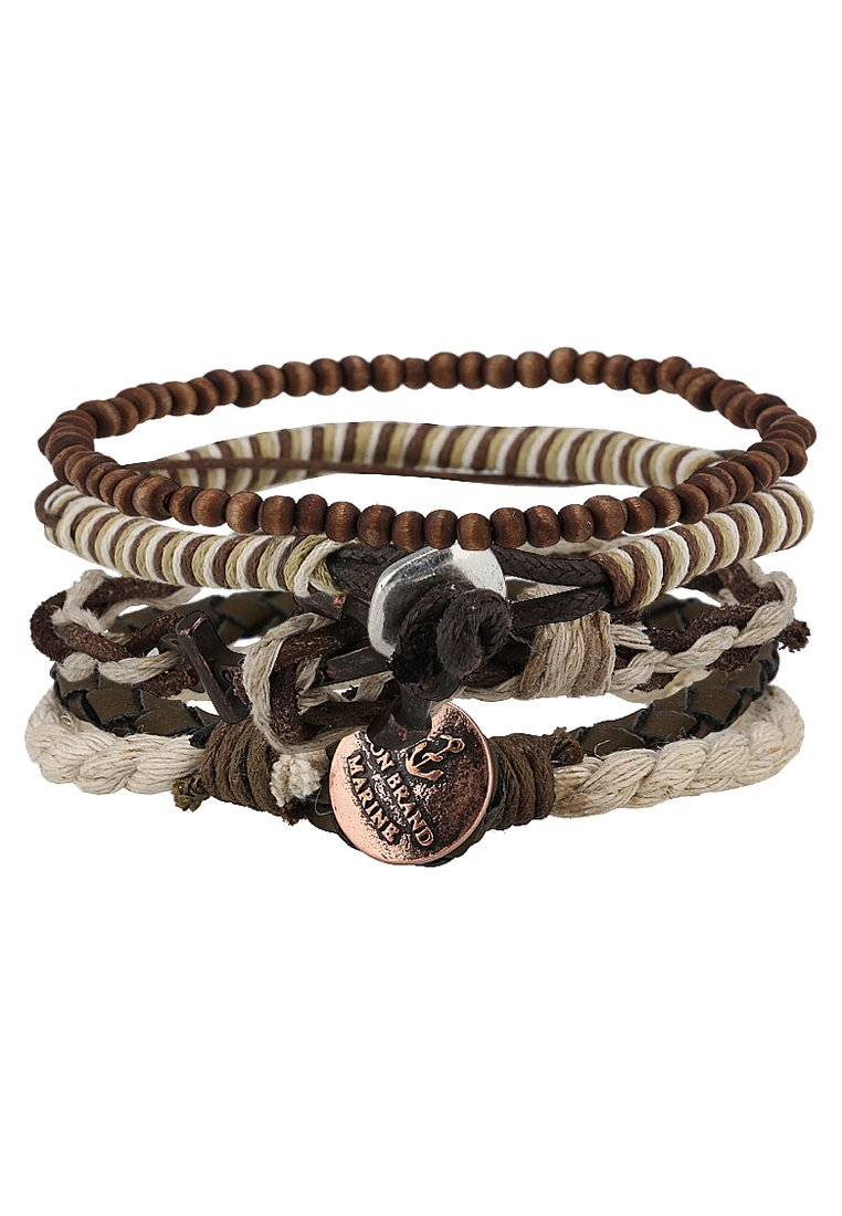 Pulsera Icon Brand SHIPYARD SET Pulsera multi