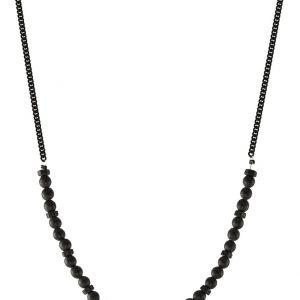 Collares Icon Brand HALF LIFE Collar black
