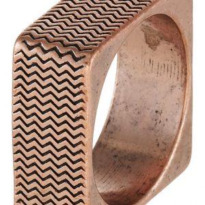 Anillo Icon Brand SURFACE Anillo coppercoloured